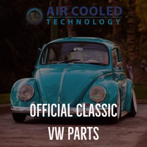 Vintage Vw Parts >> Home Air Cooled Technology