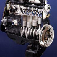 ENGINE LT