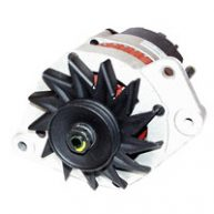Alternator & Belts Mk1