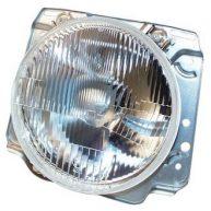 Lights, Front Golf Mk1
