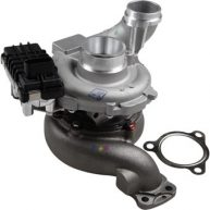 Induction fuel TURBO