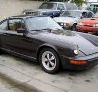 Porsche 911/930