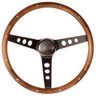 Steering Wheels Golf Mk1