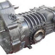 Clutch & Gearbox Parts T25