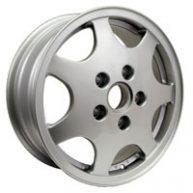 Wheels & Fittings Golf Mk1
