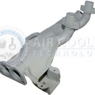 Exhaust & Heat Exchangers T2 Bay