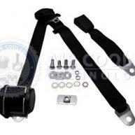 Seatbelts & Fittings