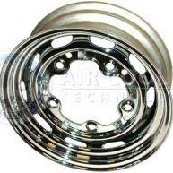 Wheels, Hubcaps & Fittings