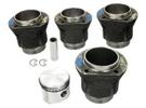 Piston & Cylinder Kits