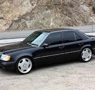W124 Series