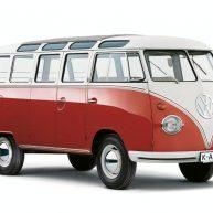 VW T2 Split