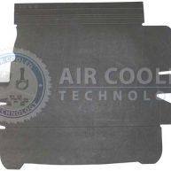 Wiring Cover & Bonnet Liner