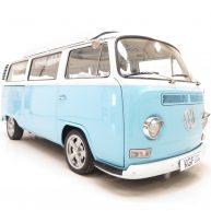 VW T2 Bay