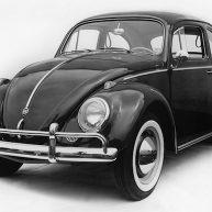 VW T1 Beetle
